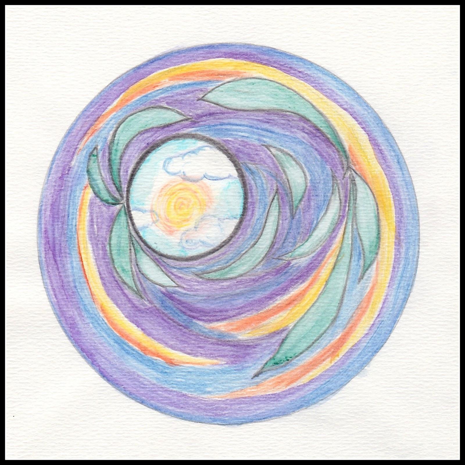 Mandalas Creativity In Therapy