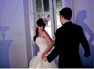 Nuestra boda en CUCO DESIGN