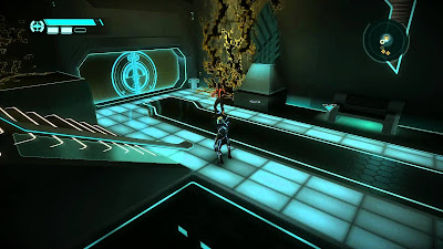 Free Download Game Tron - Evolution (Europa) PSP Full Version Iso For PC | Murnia Games