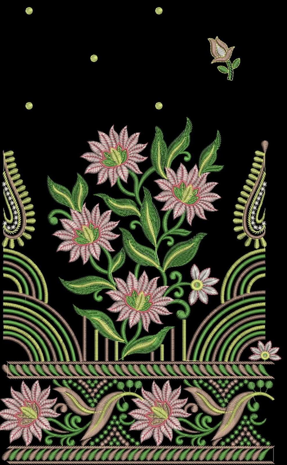 Designs Embroidery Motifs Freebies Download  Joy Studio