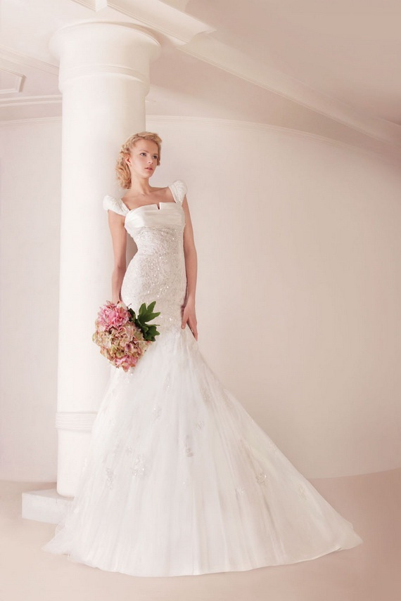 Georges Hobeika Wedding Dresses