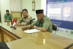 Walikota Tarakan : Bukan Penghargaan Tujuan Utamanya - Ardiz Borneo