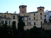 Het huis van de Moorse koning