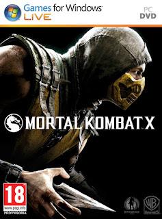Mortal Kombat X: Premium Edition – PC