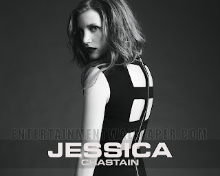 Jessica Chastain wiki and pics