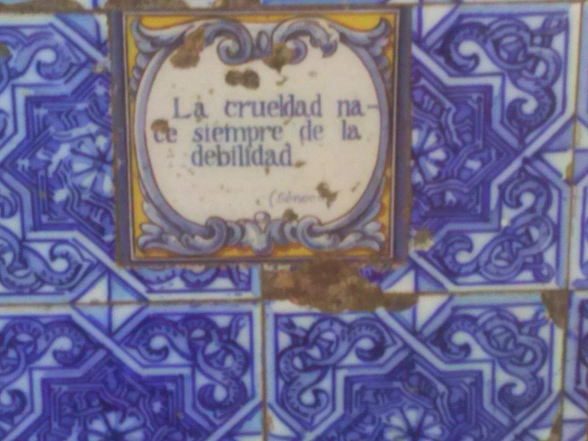 Alfonso orce jardines de la victoria c rdoba banco de for El ceramista cordoba