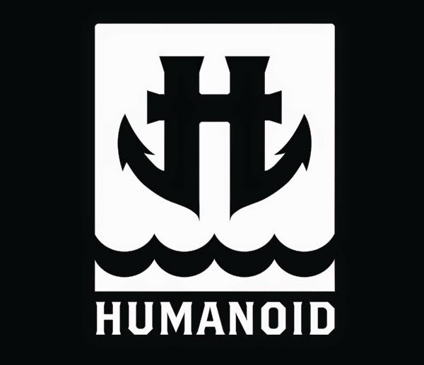 Humanoid Wakeboard