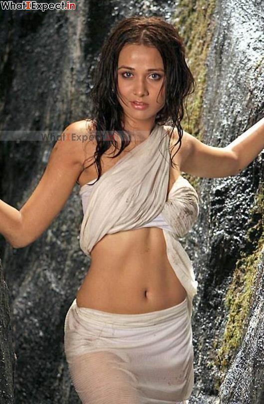 Nisha Kothari in Bikini