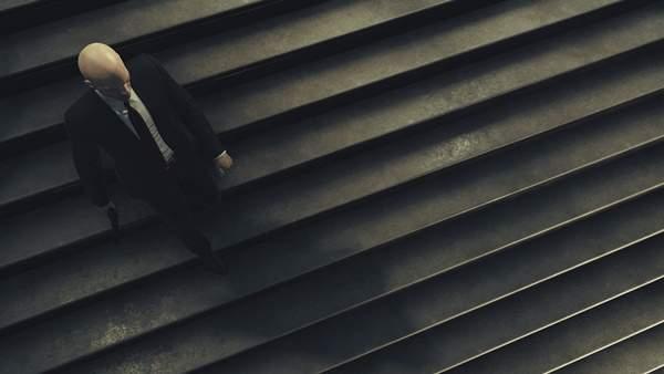 Hitman 2015 PC Game (Alpha Cerrada)