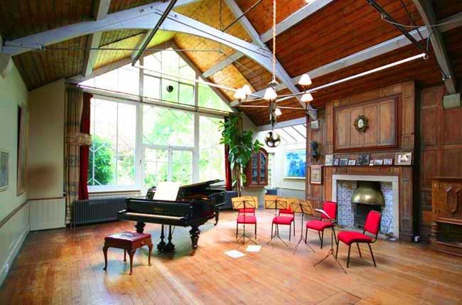 Craxton Studios