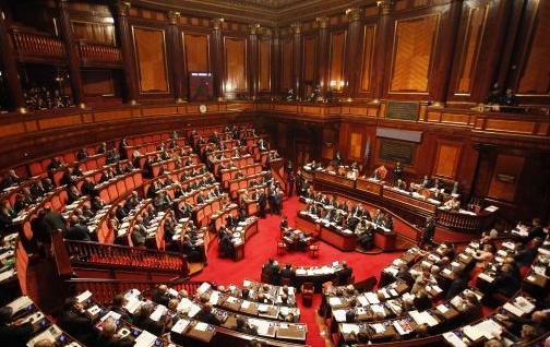 Questione della decisione onorevoli pensioni le pensioni for Quanti sono i parlamentari