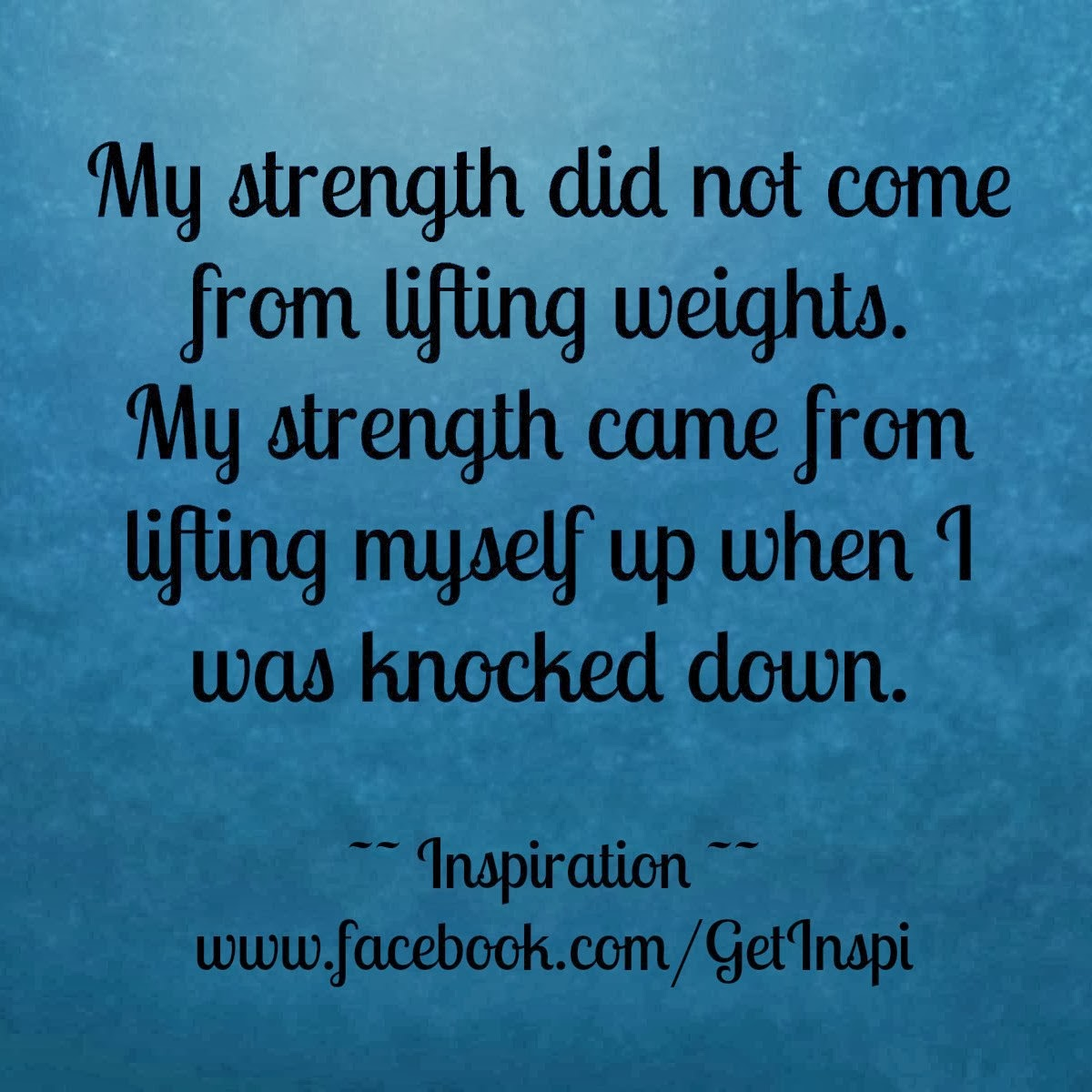 gallery for short strength quotes