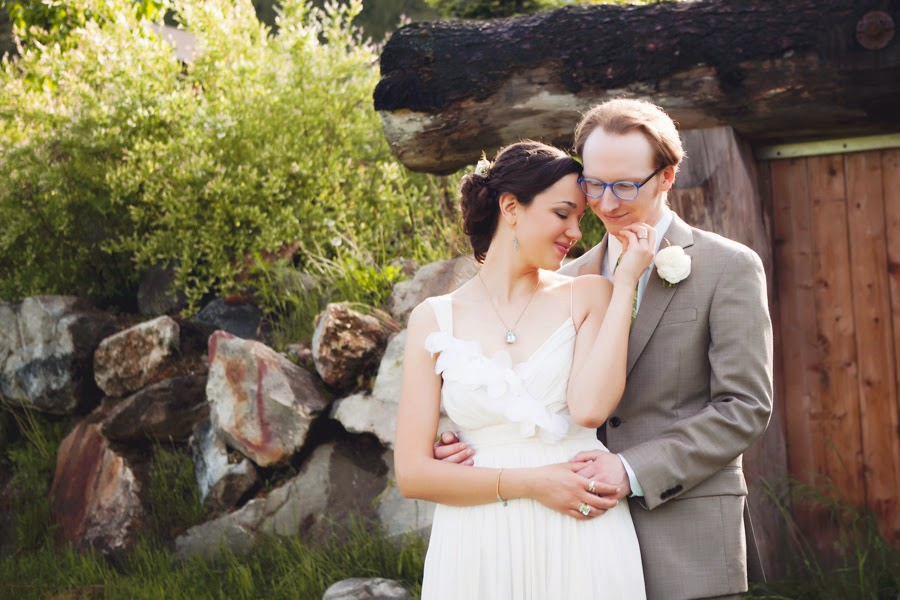 Amy Galbraith Photography Blog Seattle Wedding