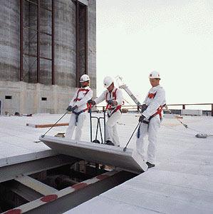 panel lantai beton aerasi
