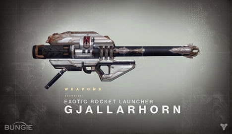Top 10 weapons in destiny drm gamecast