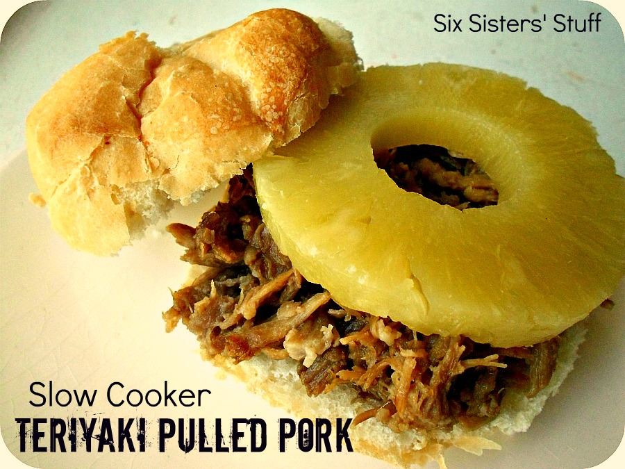 Slow-Cooked Pulled Pork Sandwiches Recipe — Dishmaps