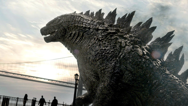 Godzilla Movie Picture 2014 15