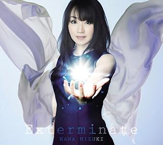 Exterminate by Nana Mizuki