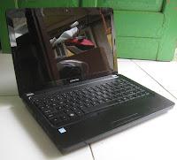 Jual Laptop Compaq CQ42, Laptop Second Compaq CQ42