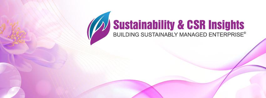 Sustainability & CSR Insights