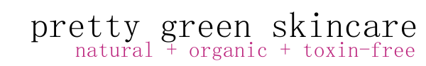 Pretty Green Skincare