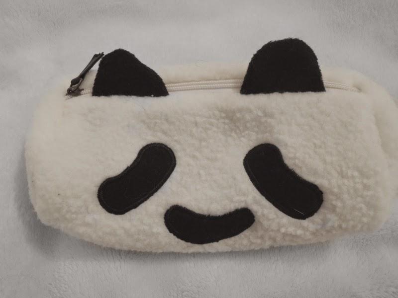 Subdued Panda Case