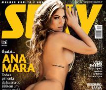 Anamara Revista Sexy