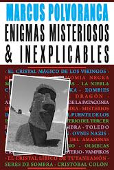 Enigmas Misteriosos & Inexplicables, el libro