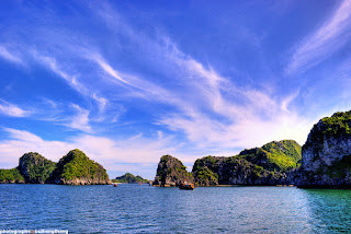 3  days 2 nights  tours:  Discover Lan Ha bay by kayaking and rock climbing  1