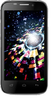 Lava Dual sim Android Smartphone