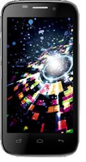 Lava Dual sim Android Smartphone