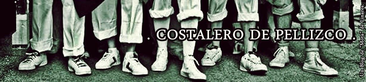 COSTALERO DE PELLIZCO Blog de temática cofrade, que gira en torno a la figura del costalero.
