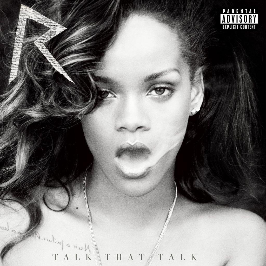 R dios que tocam Rihanna