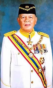 Tun Datuk Seri Utama Dr. Mohd Khalil bin Yaakob