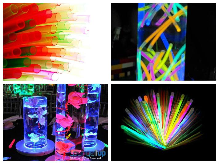 decoracao festa neon:INSPIRAÇÕES DE DECORAÇÃO NEON PARA FESTAS! – LAAMOUR BLOG