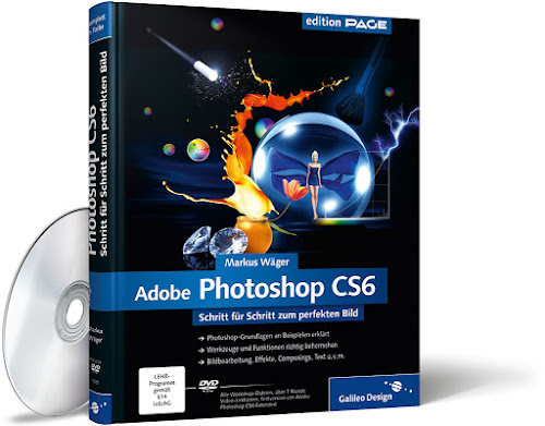 Download Adobe photoshop CS6 + ativador