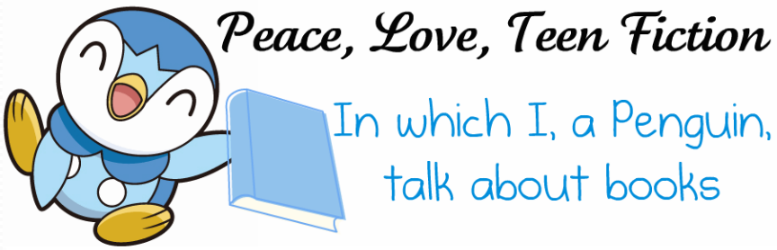 Peace, Love, Teen Fiction