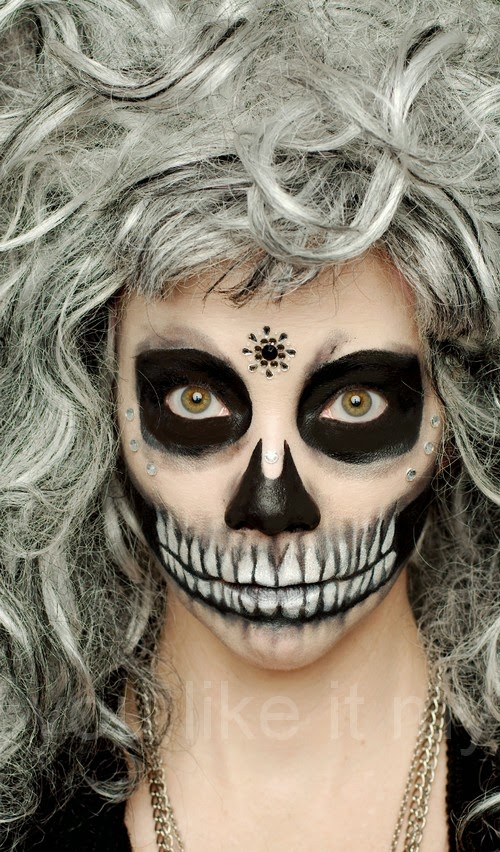 http://youlikeitmy.blogspot.com/2014/10/sugar-skull-makeup-for-day-of-dead.html