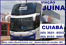 VIAÇÃO JUÍNA -  CUIABÁ MT