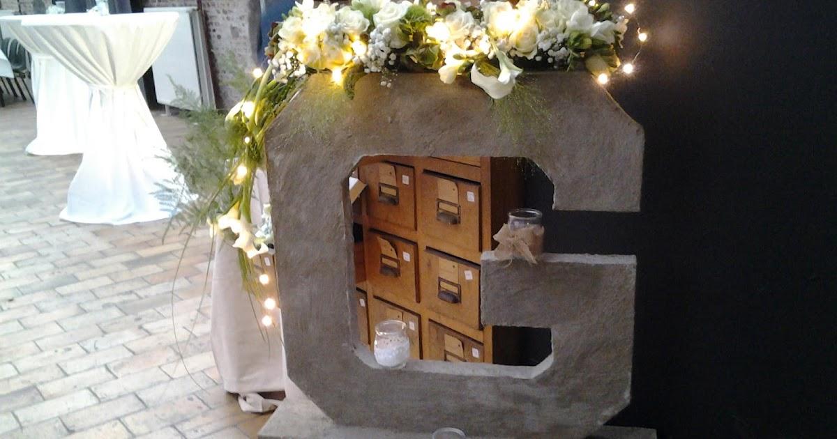 Bieke 39 s creaties gertjan hannah trouw versiering van de zaal - Versiering van de zaal van het tienermeisje van ...