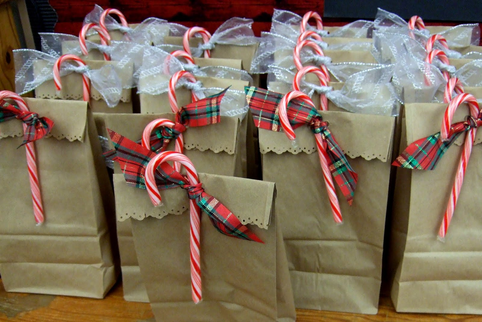 Classroom Gift Ideas For Christmas : The inspired classroom student gifts wrapped pinterest style