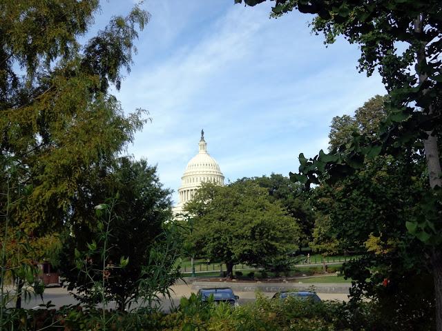 United State Kapitol