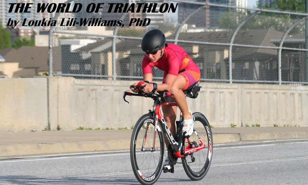 The World of Triathlon