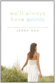 Summer Review: Well Always Have Summer by Jenny Han