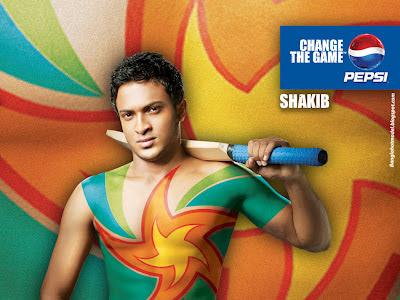 Shakib Wallpaper Photos High Quality (IPL Version)