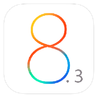 iOS 8.3 Direct Download For iPad, iPhone and iPop Touch