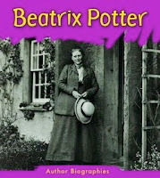 bookcover of BEATRICE POTTER  by Charlotte Guillain