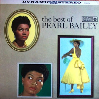 Pearl Bailey - The Best of Pearl Bailey (1961)