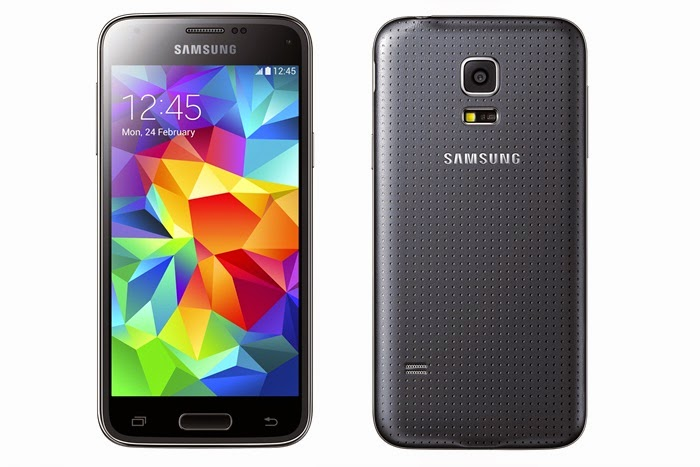 Spesifikasi dan Harga Samsung Galaxy S5 Mini | Wouw, Sudah bisa di pesan!