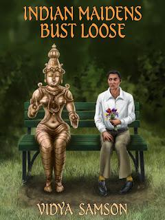 vidya samson indian maidens bust loose